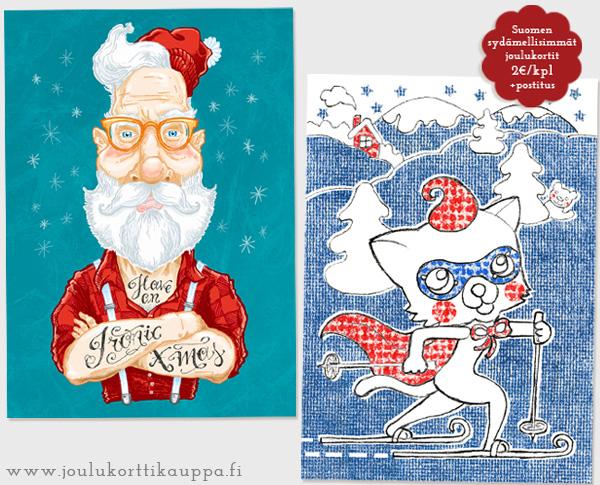 joulukorttikauppa_mainos_2015