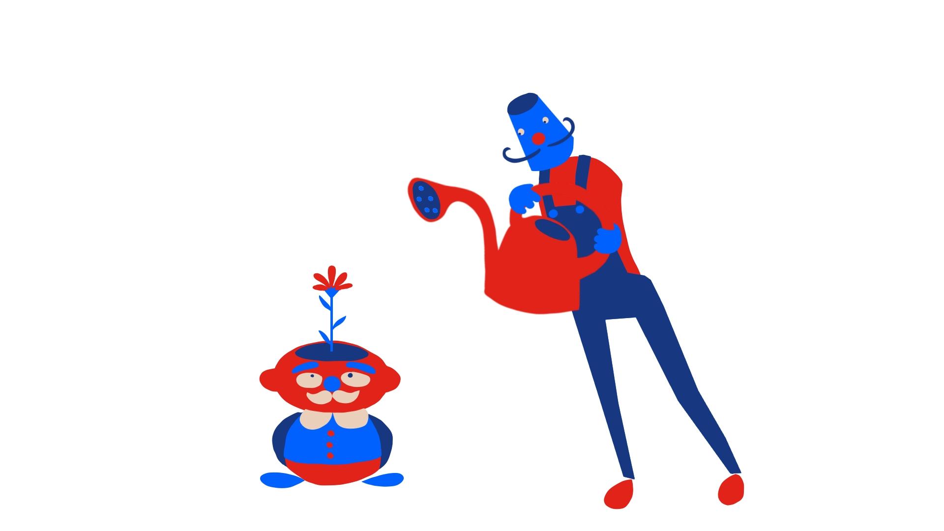 animation showreel elli maanpää 2016
