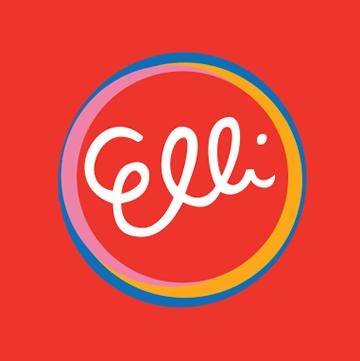 Elli Maanpää Logo 2018
